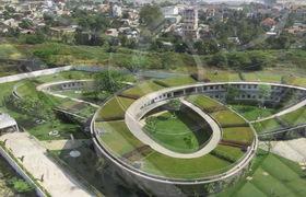 Trường mầm non xanh Đồng Nai