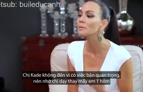 """""""The Face Thái Lan 2017"""" Tập 6: Lukkade nhờ bạn thân loại thí sinh đội Marsha chẳng quan tâm đó là ai."""