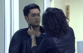 """""""Người phán xử"""" tập 14: Bảo Ngậu bắn chết người tình của Phan Hương"""