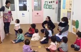 Trẻ em Nhật lánh nạn