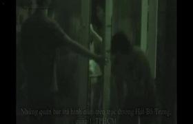 Nhức nhối nạn mại dâm trung tâm thành phố Hồ Chí Minh