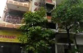 Kinh hoàng tai nạn cháy tiệm vàng, 4 trẻ em tử vong
