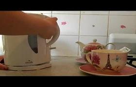 Chăm sóc da và sức khỏe hiệu quả với trà và bã trà