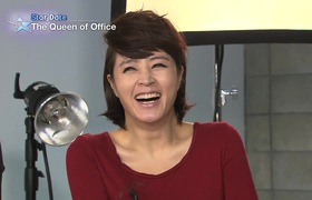 """""""Biểu tượng gợi cảm xứ Hàn"""" Kim Hye Soo trả lời phỏng vấn"""