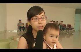 Chăm sóc bé: Rối loạn tiêu hóa ở trẻ