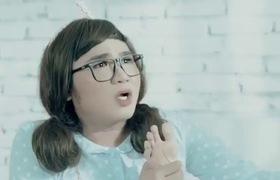 """MV """"Đón mùa xuân về"""" - Bảo Anh"""