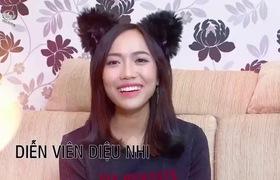 """Tập 3 """"Trời sinh một cặp"""": Diệu Nhi - Dương Triệu Vũ thể hiện ca khúc """"Trọn kiếp bình yên"""""""