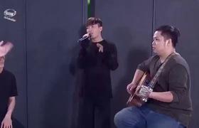 """Tập 5 """"Trời sinh một cặp"""": Dương Triệu Vũ - Minh Ngọc thể hiện liên khúc """"Chia tay tình đầu - Sau tất cả"""""""