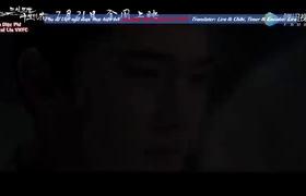 """Trailer phim """"Tam sinh tam thế Thập lý đào hoa"""" của Lưu Diệc Phi, Dương Dương"""