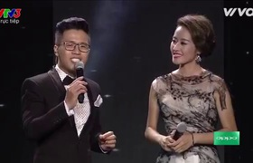 """Chung kết """"Thần tượng Bolero 2017"""": Quang Lê - Ngọc Sơn thể hiện ca khúc """"Ngày trở về"""""""