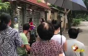"""Clip hé lộ kết phim """"Sống chung với mẹ chồng"""": Vân sẽ không quay về bên Thanh?"""