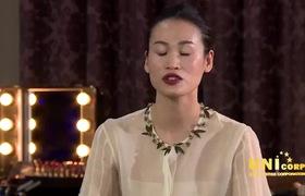 """Tập 4 """"Tôi là Hoa hậu Hoàn vũ Việt Nam 2017"""": Mâu Thủy - Hoàng Thùy lần đầu tiên giành được chiến thắng thử thách"""