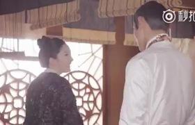 """""""Phù Dao hoàng hậu"""": Dương Mịch nhí nhảnh, chọc phá đồng nghiệp trên phim trường"""