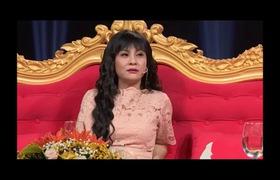 """Tập 7 """"Sau ánh hào quang"""": Cát Phượng bật khóc khi Kiều Minh Tuấn gọi điện hỏi thăm"""
