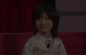 """Tập 12 """"Mặt trởi bé con"""": Cậu bé 8 tuổi gây sửng sốt với khả năng chơi piano thần sầu"""
