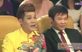 """Hình ảnh đẹp đẽ của gia đình Lê Giang - Duy Phương ở chương trình truyền hình """"Sao nối ngôi"""""""