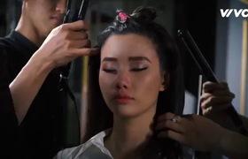 """Trailer tập 4 """"The Look 2017"""": Minh Tú nổi cáu vì nghi ngờ học trò bị xử ép"""