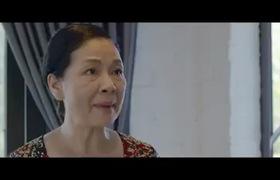 """Trailer tập 25 """"Ngược chiều nước mắt"""": Vợ Mạnh Trường sa sầm mặt khi nhìn chồng ôm em dâu"""