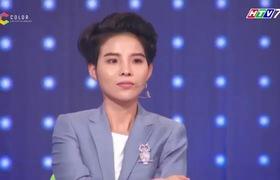 """Tập 13 """"Giọng ải giọng ai"""" - Vòng Lộ diện: Thu Trang khiến khán giả khóc thét vì hát cùng giọng ca thảm họa"""