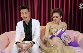 """""""1 tiếng kể hết"""": Vợ chồng Lâm Khánh Chi lên tiếng về áp lực dư luận sau đám cưới gây chấn động showbiz"""