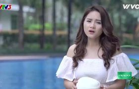 """Tập 2 """"Thần tượng Bolero"""": Cô gái xinh đẹp Nhã Thanh khiến Như Quỳnh - Quang Lê """"trở mặt"""""""