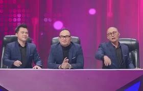 """Tập 2 """"Ca sĩ bí ẩn"""": Nhóm MTV đại náo sân khấu với cách trò chuyện cực hài hước"""