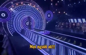 """Tập 1 """"Ca sĩ tranh tài"""": Phát hoảng với chân lý """"đùi to"""" là hát rất hay của Lam Trường"""