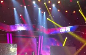 """Clip Chi Pu bất ngờ xuất hiện ở sân khấu """"Gương mặt thân quen 2018"""""""