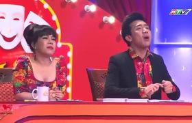 Thách thức danh hài tập 10: Anh Vũ - Thiên Phú