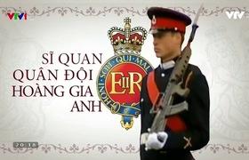 Xinh đẹp và nói tiếng Anh như gió - nữ MC trực tiếp giao lưu với Hoàng tử William là ai?