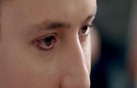 Huỳnh Thánh Y sánh đôi cùng ca sĩ Nga trong phim nhạc kịch
