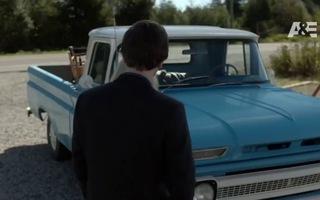 """Trailer phần 5 phim truyền hình Mỹ """"Bates Motel"""" với sự tham gia của Rihanna"""