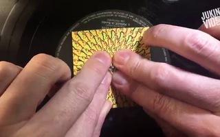 Những tấm card với hiệu ứng ảo ảnh cực độc đáo