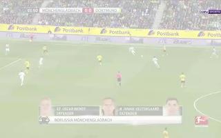 Borussia Moenchengladbach 2-3 Borussia Dortmund