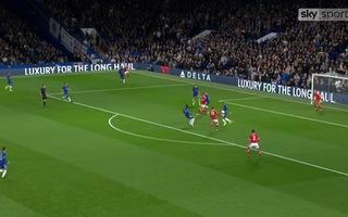 Chelsea 5-1 Nottingham Forest