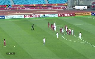 U23 Việt Nam 2-2 U23 Qatar (pen: 4-3)