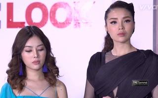 The Look tập 2: Team Kỳ Duyên giành chiến thắng