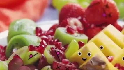 Bí quyết sơ chế trái cây