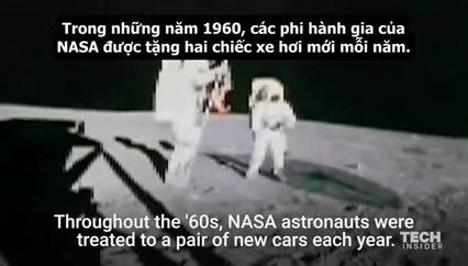 7 sự thật thú vị về NASA