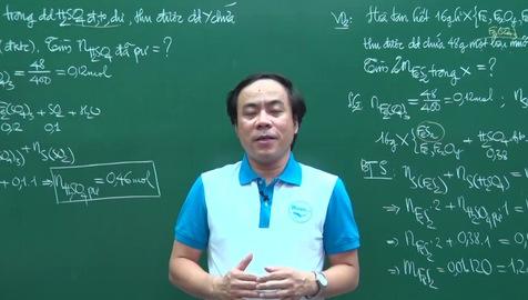 Đáp án 24 mã đề môn Hóa thi THPT quốc gia