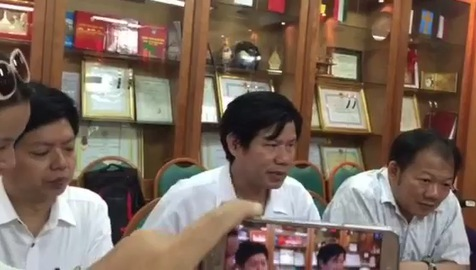Bác sĩ BV Bạch Mai nói về vụ 7 người tử vong khi chạy thận nhân tạo ở Hòa Bình.
