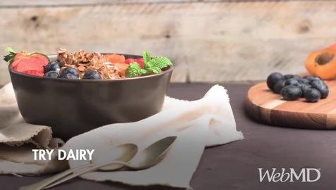 Cách chế biến đồ ăn vặt tốt cho sức khỏe