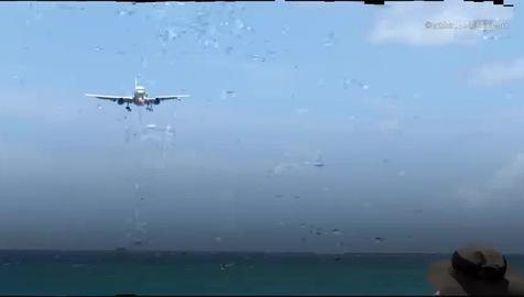 Những chuyến bay ngắn nhất trên thế giới