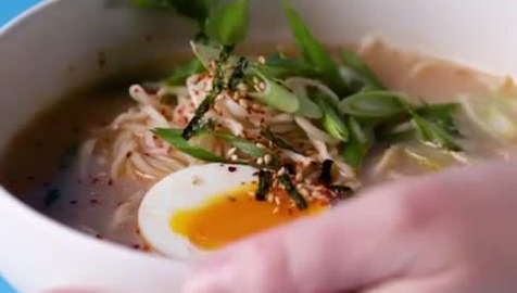Bí quyết luộc trứng chuẩn, như ý từng món ăn