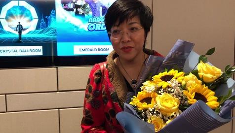 MC Thảo Vân nhắn gửi xúc động đến con trai: Mẹ luôn mong muốn con có gia đình trọn vẹn