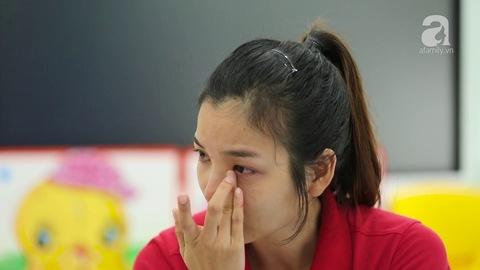 Tâm sự rơi nước mắt của các cô giáo mầm non