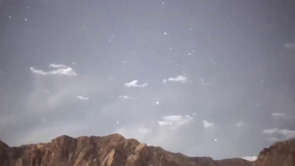 Xem video quay từ X27, cảnh đêm mà rõ như ban ngày