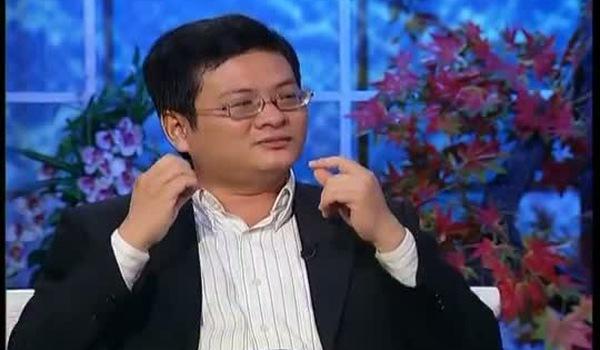 """Talkshow """"Tương lai con trong tay bạn"""" - Diễn giả Quách Tuấn Khanh"""