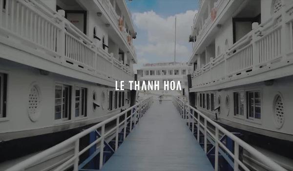 [Minh Trieu] The Oriental Sun by Le Thanh Hoa
