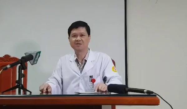 Trả lời của đại diện BV Sản nhi Bắc Ninh về vụ 4 trẻ sơ sinh thiếu tháng tử vong